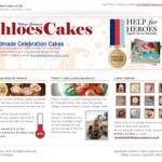 Chloescakes.co.uk